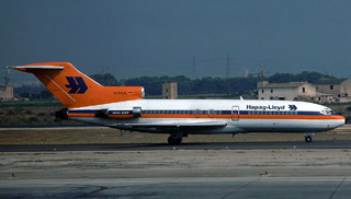 Verarbeitung finden guter Verkauf Freiraum suchen Airline Portrait Hapag-Lloyd Hapag Lloyd Porträt Historie ...