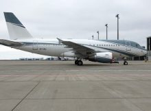 Aviation Link Company Airbus A319-100 VP-CMJ (© Iljuschin62)