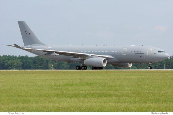 Airbus Military A330-200 MRTT