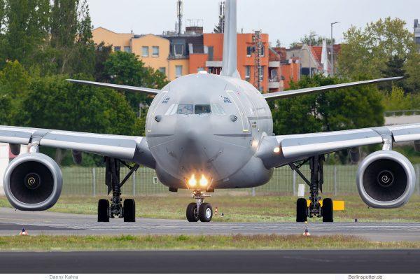 Royal Air Force, Airbus KC-3 Voyager (A330-200 MRTT) ZZ336 (TXL 9.5.2019)