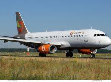 Orange2fly, Airbus A320-200 SX-KAT (TXL 30.6.2019)