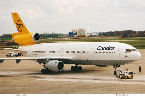 Condor, McDonnell-Douglas DC-10-30 D-ADPO (SXF 6.4.1998)