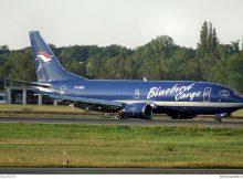 Bluebird Cargo, Boeing 737-300(F) TF-BBC (TXL 13.9.2006)