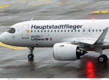 Lufthansa, Airbus A320neo D-AINZ (BER 31.10.2020)
