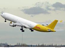 ASL Airlines Ireland, Airbus A330-300(F) EI-HEC (BER 19.11.2020)