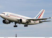French Air Force, Airbus A310-300 F-RADC (TXL 2.11.2020)