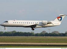 Severstal Bombardier CRJ200ER RA-67239