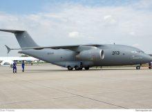 Antonov Design Bureau An-178 UR-EXP