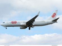 Niki, Boeing 737-800(WL) D-ABAF (TXL 27.8. 2017)
