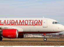LaudaMotion, Airbus A320-200 OE-LOF (TXL 30.3. 2018)