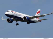 British Airways, Airbus A320neo G-TTNB (TXL 30.5.2019)