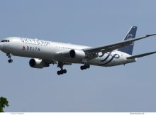 Delta Air Lines, Boeing 767-400ER N844MH (TXL 24.5.2019)