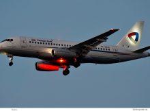 Severstal, Sukhoi SSJ-100 RA-89118 (BER 25.11.2020)