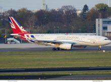 Royal Air Force, Airbus KC2 Voyager (A330-200 MRTT) (BER 15.11.2020)
