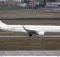 German Airways, Embraer 195LR D-AJHW (BER 12.3.2021)