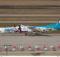 Luxair, Bombardier Q400 LX-LQA, Sumo Artwork (BER 5.3.2021)