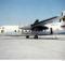 Flanders Airlines, Fokker 27-100 OO-SVL (TXL 2.9.1991)