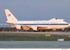 US Air Force, Boeing E-4B 73-1677 (BER 12.4.2021)