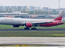Rossiya, Boeing 777-300ER EI-GEU (BER 12.5.2021)