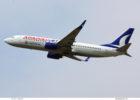 AnadoluJet, Boeing 737-800(WL) TC-JGT (BER 19.6.2021)