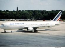 Air France, Boeing 767-300ER F-GHGF (TXL 29.5.1994)