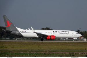 ETF Airways, Boeing 737-800(WL) 9A-ABC (BER 8.10.2021)
