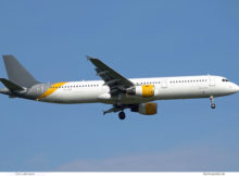 SmartLynx, Airbus A321-200 YL-LCX (BER 15.9.2021)